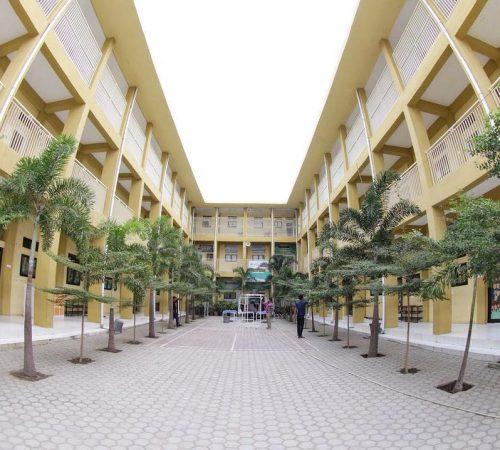 Gedung SD